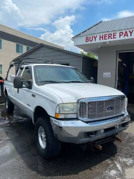 2004 Ford F-350 Super Duty for sale at WOLF'S ELITE AUTOS in Wilmington DE