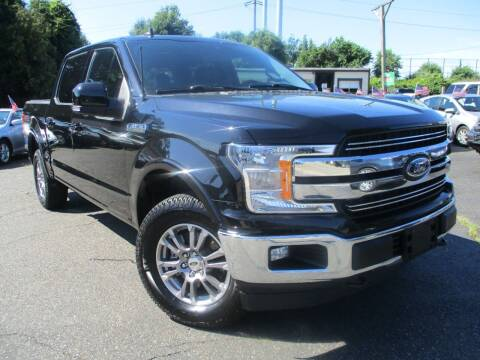 2019 Ford F-150 for sale at Unlimited Auto Sales Inc. in Mount Sinai NY