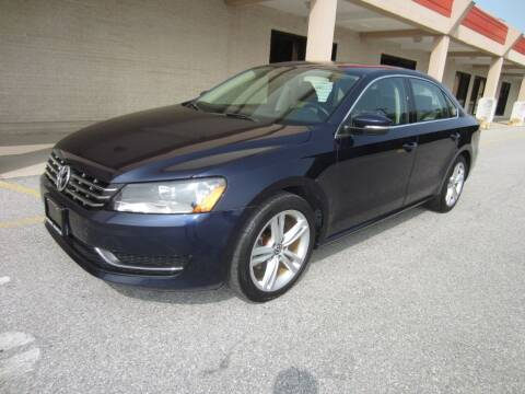 2015 Volkswagen Passat for sale at PRIME AUTOS OF HAGERSTOWN in Hagerstown MD
