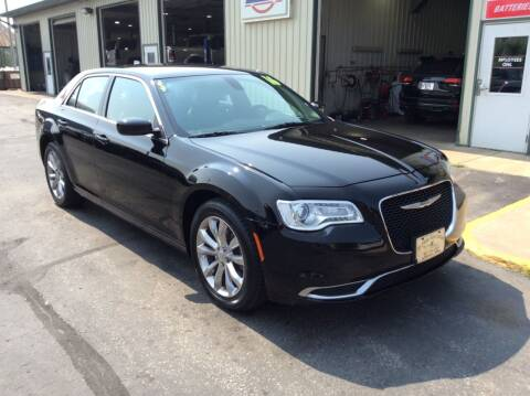 2016 Chrysler 300 for sale at TRI-STATE AUTO OUTLET CORP in Hokah MN