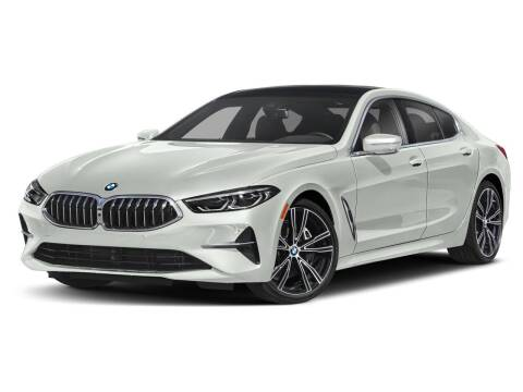 2020 BMW 8 Series for sale at European Masters in Great Neck NY