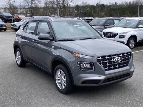 2020 Hyundai Venue for sale at CU Carfinders in Norcross GA