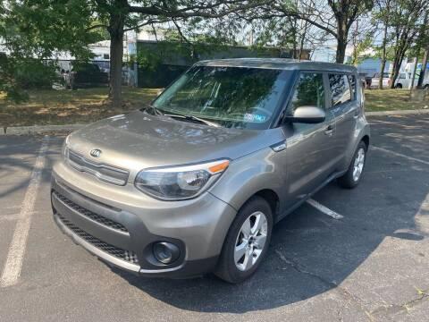 2019 Kia Soul for sale at Car Plus Auto Sales in Glenolden PA