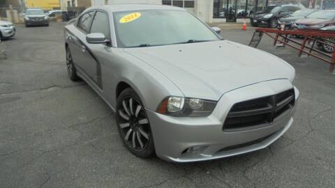 2014 Dodge Charger for sale at Absolute Motors 2 in Hammond IN