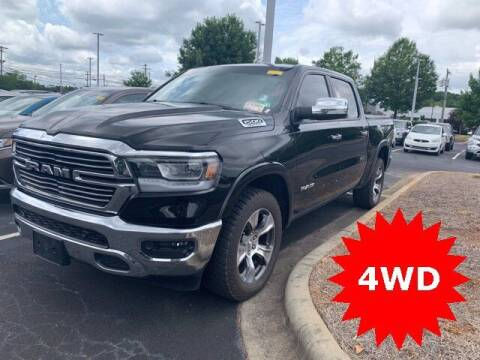 2019 RAM Ram Pickup 1500 for sale at Planet Automotive Group in Charlotte NC
