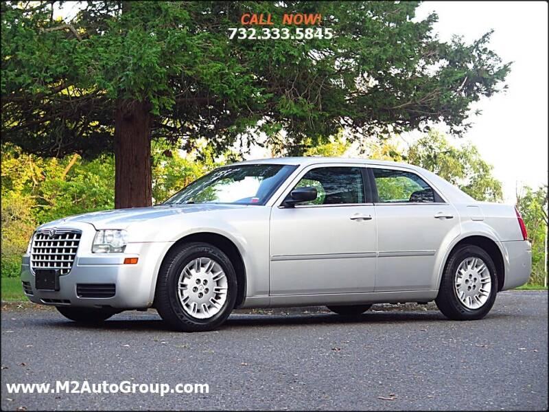 2007 Chrysler 300 for sale at M2 Auto Group Llc. EAST BRUNSWICK in East Brunswick NJ