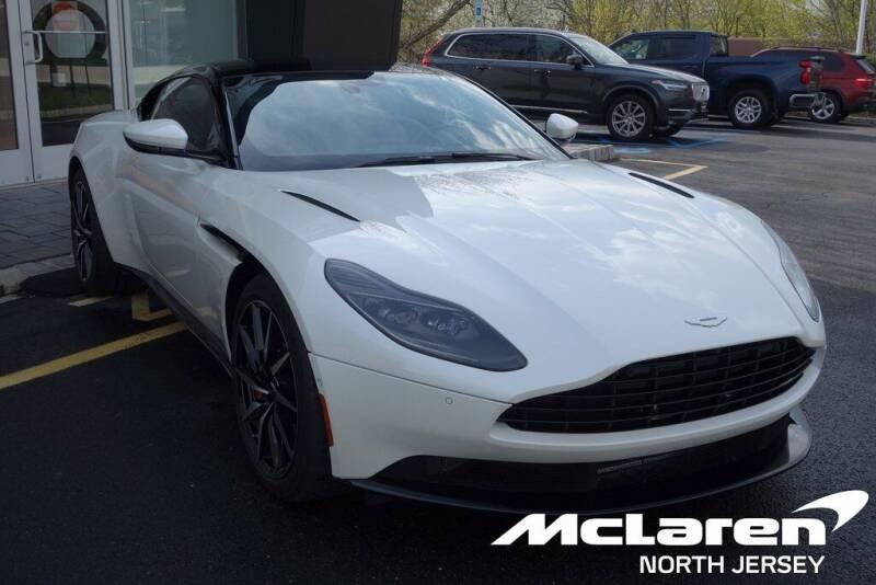 2018 Aston Martin DB11 for sale in Summit, NJ