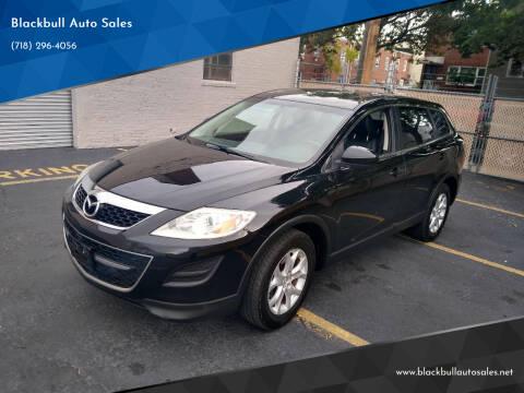 2012 Mazda CX-9 for sale at Blackbull Auto Sales in Ozone Park NY