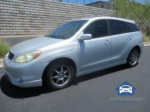 2005 Toyota Matrix for sale at MyAutoJack.com @ Auto House in Tempe AZ