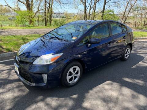 2013 Toyota Prius for sale at Crazy Cars Auto Sale in Jersey City NJ