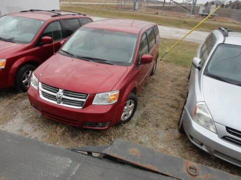 2008 Dodge Grand Caravan for sale at Carz R Us 1 Heyworth IL in Heyworth IL