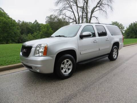 2014 GMC Yukon XL for sale at EZ Motorcars in West Allis WI