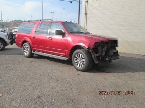 2017 Ford Expedition EL for sale at Auto Acres in Billings MT