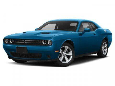 2020 Dodge Challenger for sale at TRAVERS GMT AUTO SALES - Traver GMT Auto Sales West in O Fallon MO