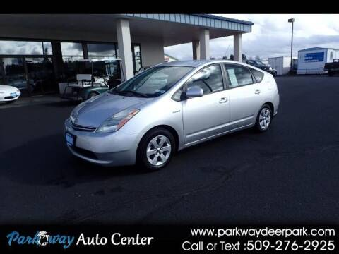 2006 Toyota Prius for sale at PARKWAY AUTO CENTER AND RV in Deer Park WA