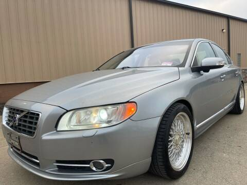 2009 Volvo S80 for sale at Prime Auto Sales in Uniontown OH