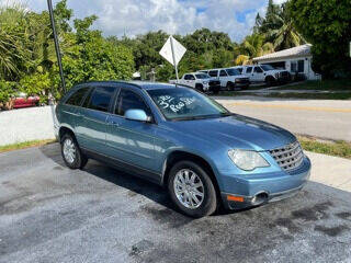 2007 Chrysler Pacifica for sale at Turnpike Motors in Pompano Beach FL