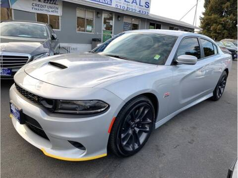 2020 Dodge Charger for sale at AutoDeals in Daly City CA