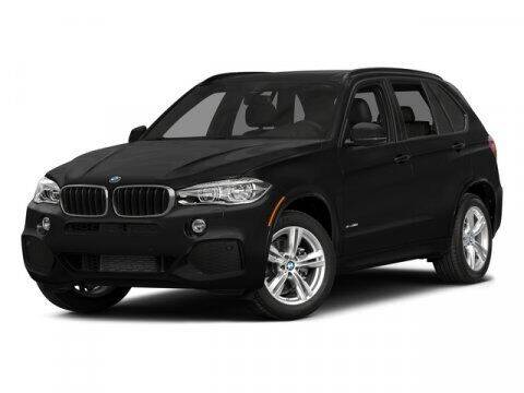 2015 BMW X5 for sale at NYC Motorcars in Freeport NY