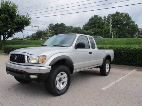 2003 Toyota Tacoma for sale at Best Import Auto Sales Inc. in Raleigh NC