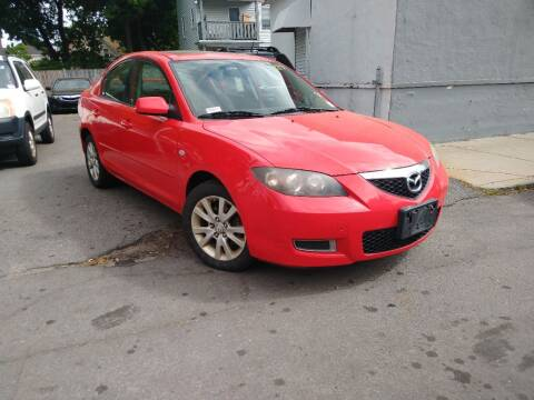 2008 Mazda MAZDA3 for sale at Choice Motor Group in Lawrence MA