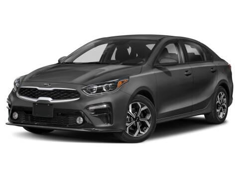 2020 Kia Forte for sale at Fresno Autoplex in Fresno CA