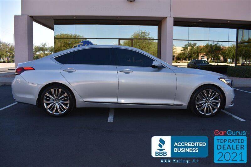 2019 Genesis G80 for sale in Phoenix, AZ