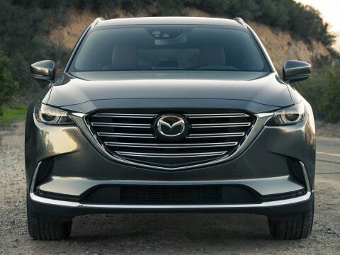 2018 Mazda CX-9 for sale at PHIL SMITH AUTOMOTIVE GROUP - Phil Smith Kia in Lighthouse Point FL