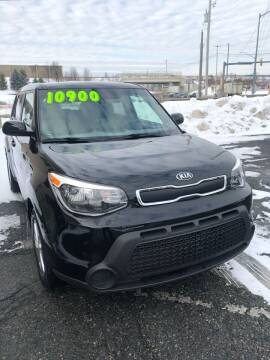 2015 Kia Soul for sale at Cool Breeze Auto in Breinigsville PA