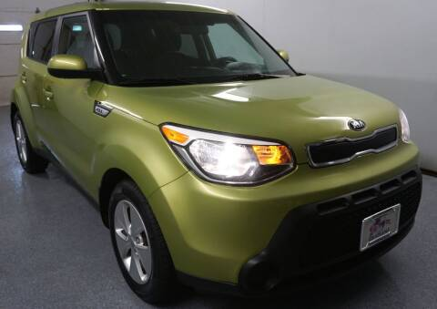 2015 Kia Soul for sale at World Auto Net in Cuyahoga Falls OH