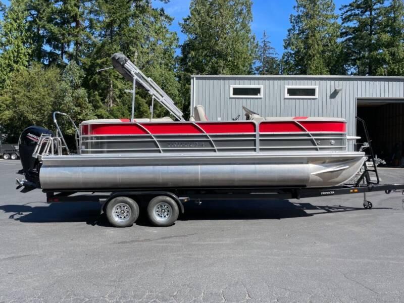 2020 Trifecta 24RFLE2.75 for sale at Grandview Motors Inc. in Gig Harbor WA