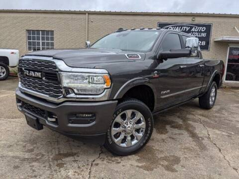 2019 RAM Ram Pickup 2500 for sale at Quality Auto of Collins in Collins MS