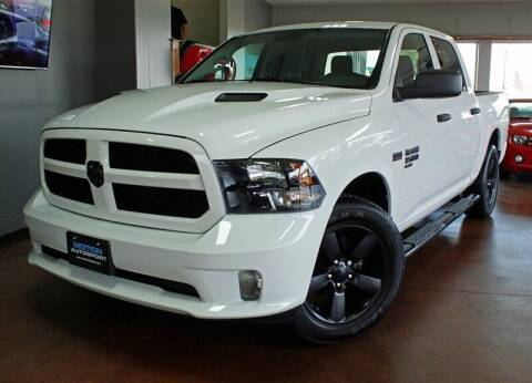 2019 RAM Ram Pickup 1500 Classic for sale at Motion Auto Sport in North Canton OH