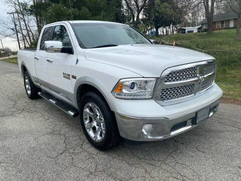 2014 RAM Ram Pickup 1500 for sale at Speed Auto Mall in Greensboro NC