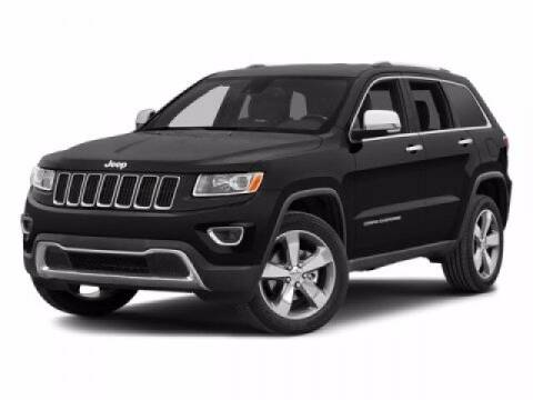 2014 Jeep Grand Cherokee for sale at Smart Auto Sales of Benton in Benton AR