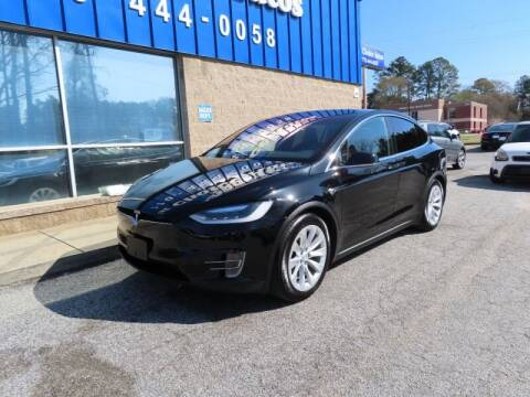 2017 Tesla Model X for sale at Southern Auto Solutions - 1st Choice Autos in Marietta GA