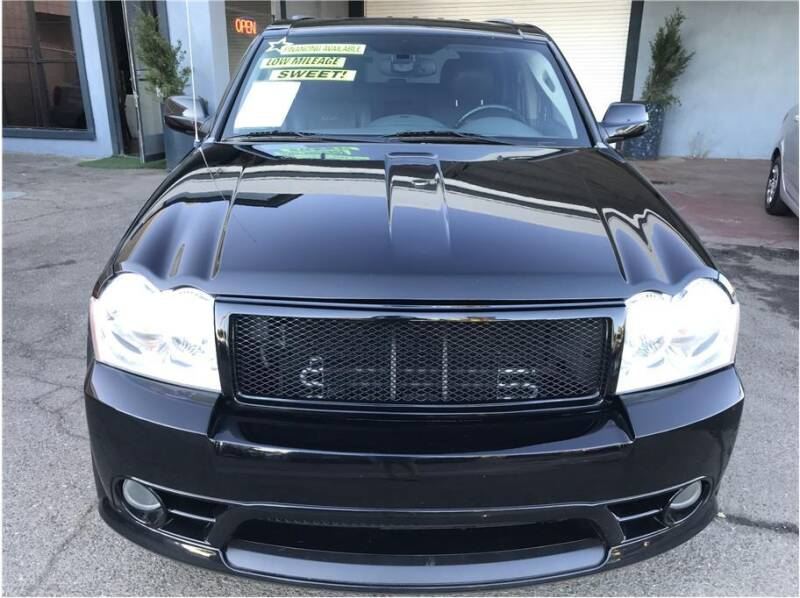 2006 Jeep Grand Cherokee for sale at 3B Auto Center in Modesto CA