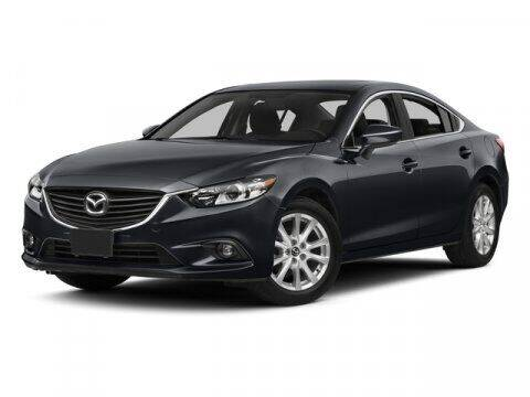 2015 Mazda MAZDA6 for sale at Automart 150 in Council Bluffs IA