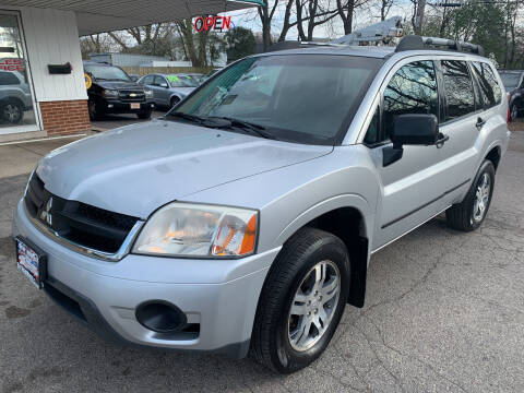 2006 Mitsubishi Endeavor for sale at New Wheels in Glendale Heights IL