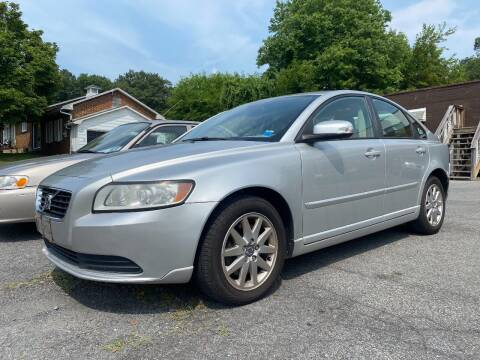 2008 Volvo S40 for sale at TNT Auto Sales in Bangor PA