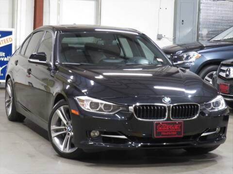 2012 BMW 3 Series for sale at CarPlex in Manassas VA