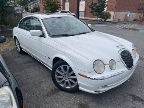2000 Jaguar S-Type for sale at American Dream Motors in Everett WA