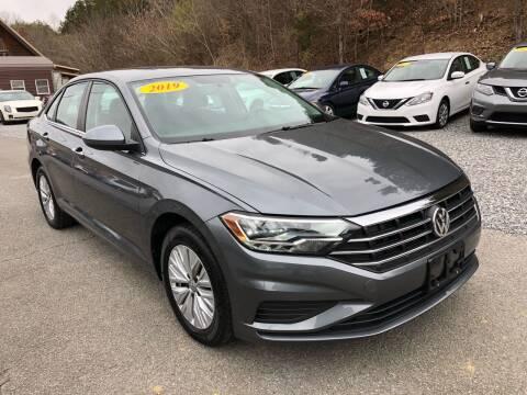2019 Volkswagen Jetta for sale at Armenia Motors in Seymour TN