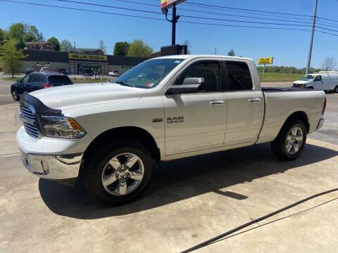 2014 RAM Ram Pickup 1500 for sale at Family Auto Sales of Johnson City in Johnson City TN
