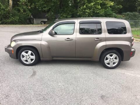 2011 Chevrolet HHR for sale at Bo Bowlin Automotive in Loganville GA