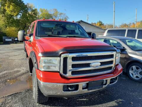 2005 Ford F-350 Super Duty for sale at John - Glenn Auto Sales INC in Plain City OH