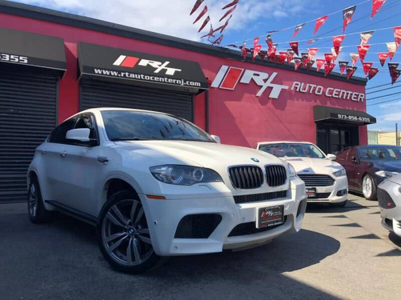 2012 BMW X6 M for sale in Newark, NJ