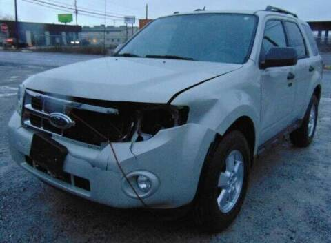 2009 Ford Escape for sale at Kenny's Auto Wrecking in Lima OH