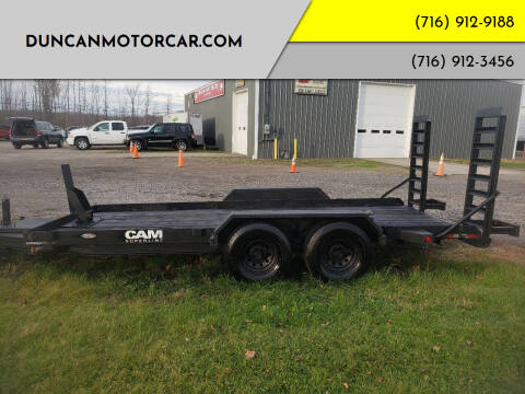 2014 Cam Superline for sale at DuncanMotorcar.com in Buffalo NY