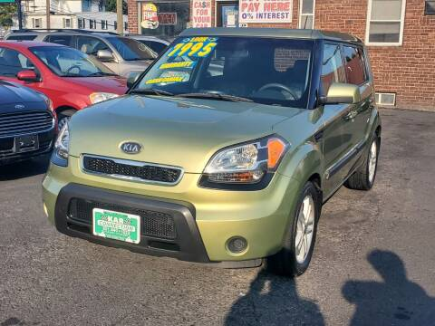 2011 Kia Soul for sale at Kar Connection in Little Ferry NJ